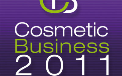 CosmeticBusiness 2011 – Die Messe für die Kosmetikzulieferindustrie