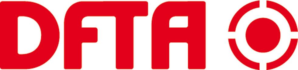Logo des DFTA Flexodruckverbandes für HD-Flexodruck