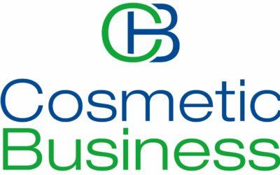 CosmeticBusiness 2012 – Märkische Etiketten Gruppe stellt aus