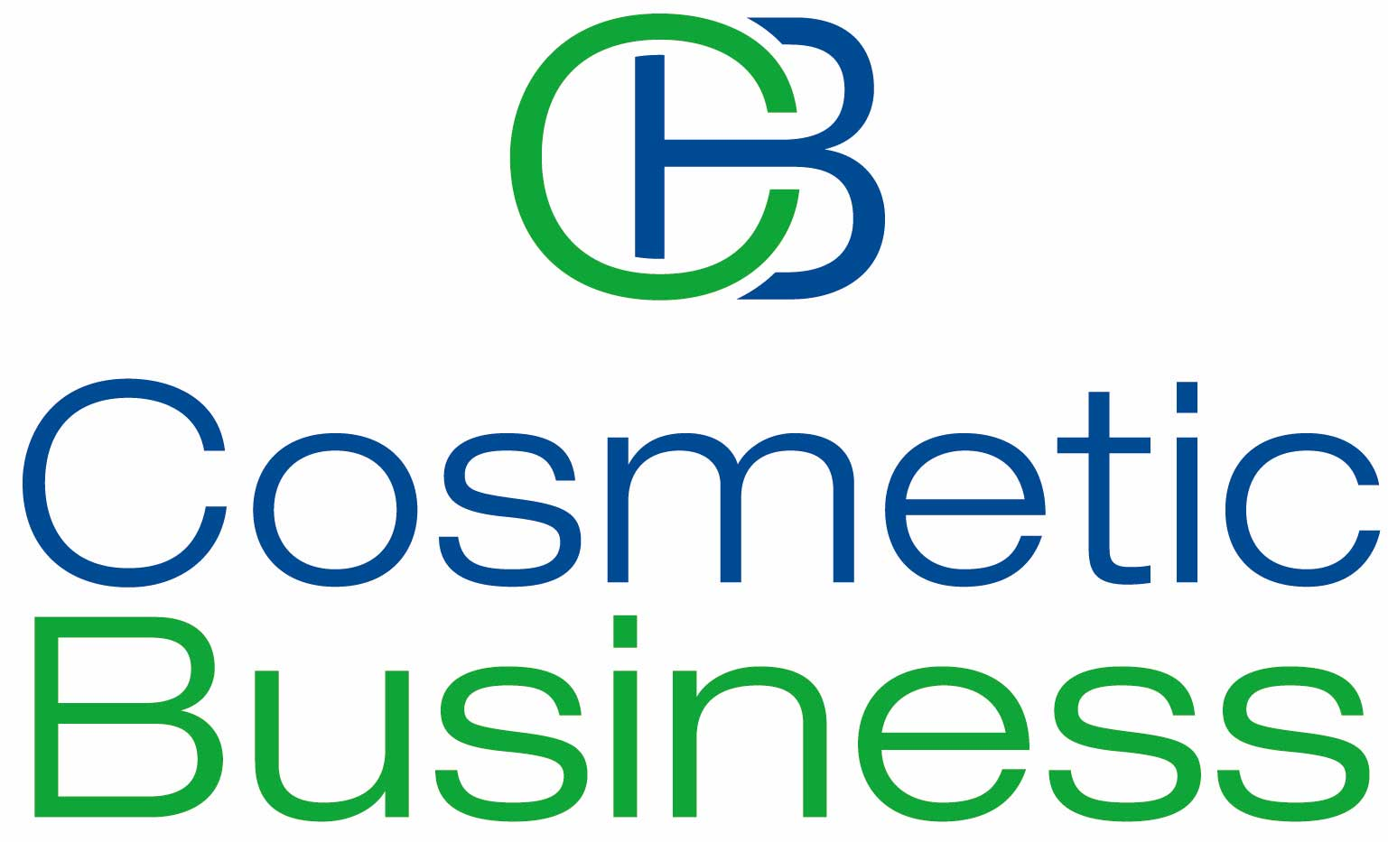 Logo der CosmeticBusiness 2012