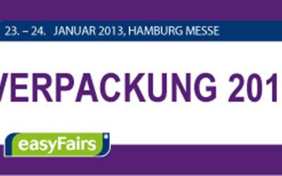 easyFairs Nord 2013 – Märkische Etiketten Gruppe stellt aus