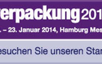 easyFairs Nord 2014 – Märkische Etiketten Gruppe stellt aus
