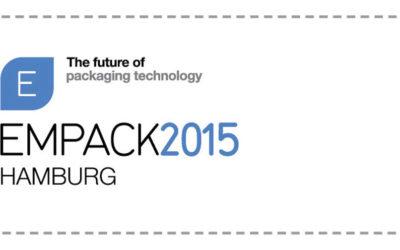 EmPack 2015 – Märkische Etiketten Gruppe stellt aus