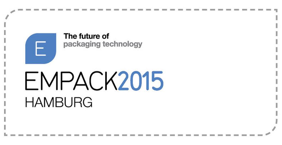 Logo der EmPack 2015