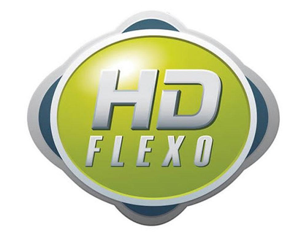 Logo HD-Flexo