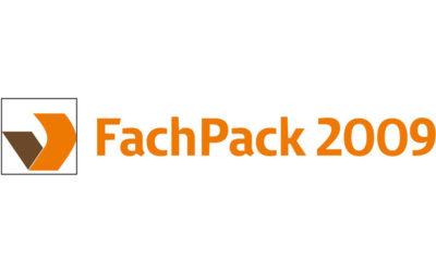 FachPack 2009 – Märkische Etiketten Gruppe stellt aus