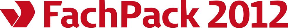 Logo der FachPack 2012