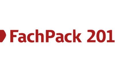 FachPack 2015 – Märkische Etiketten Gruppe stellt aus