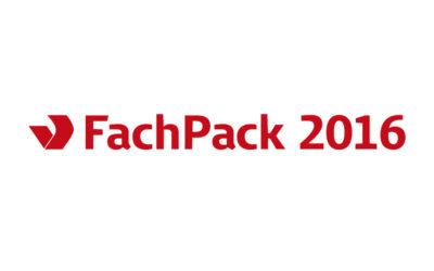 FachPack 2016 – Märkische Etiketten Gruppe stellt aus