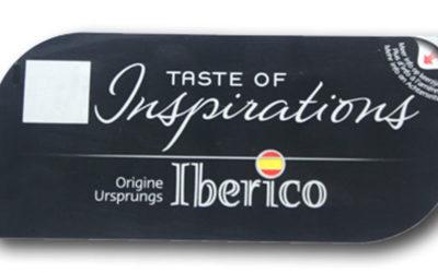 Mehrlagige FLIPLabel Etiketten für den Einzelhandel Benelux