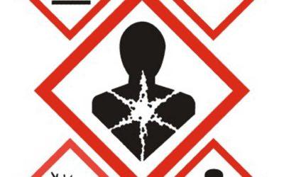 GHS/CLP Kennzeichnung für Gemische ab 01.06.2015 Pflicht (Gefahrstoffsymbole)