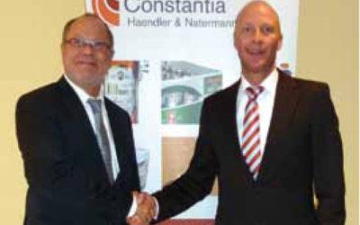 Märkische Etiketten startet Kooperation mit Haendler & Natermann von der Constantia Gruppe